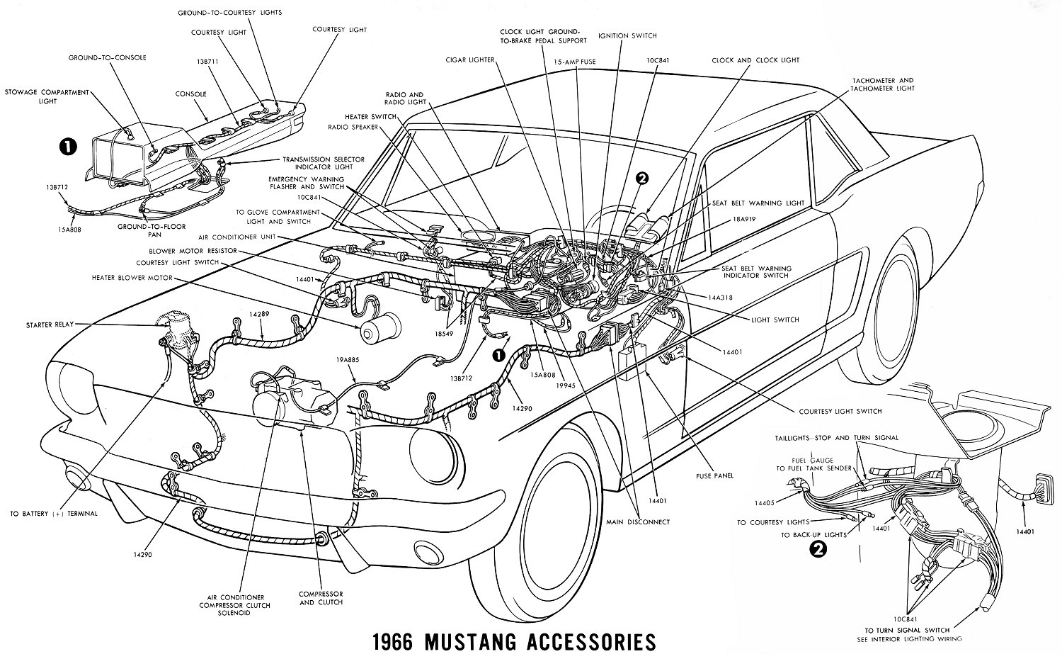 1966 mustang ignition wiring diagram 1966 image 1966 mustang wiring harness wiring diagram and hernes on 1966 mustang ignition wiring diagram